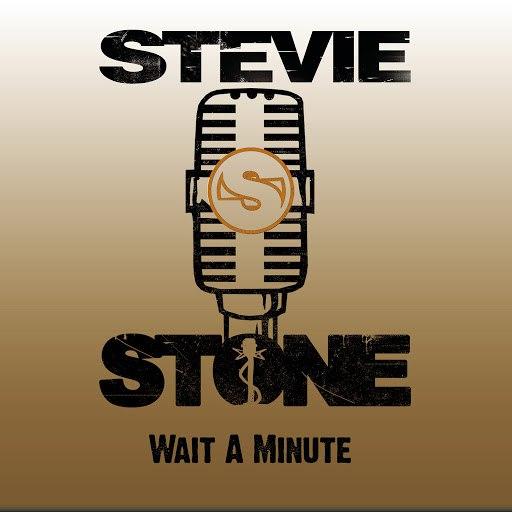 Stevie Stone альбом Wait a Minute