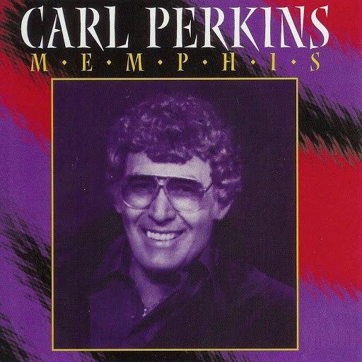 Carl Perkins альбом Memphis