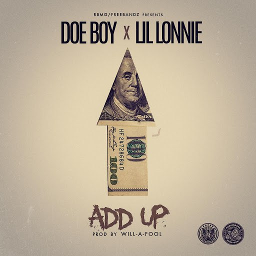 Doe Boy альбом Add Up (feat. Lil Lonnie)