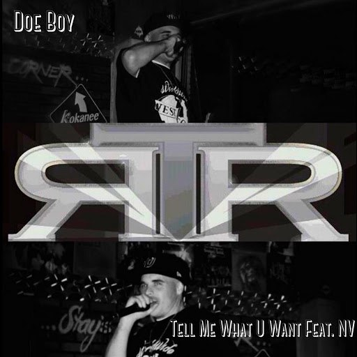 Doe Boy альбом Tell Me What U Want (feat. Nv)