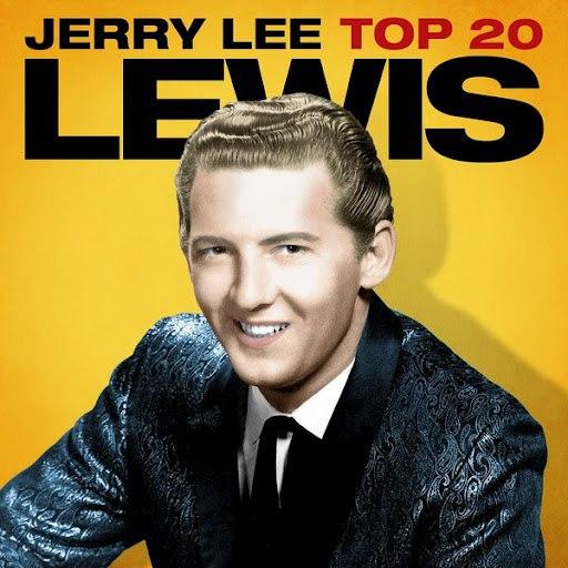 Jerry Lee Lewis альбом Top 20