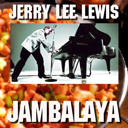 Jerry Lee Lewis альбом Jambalaya