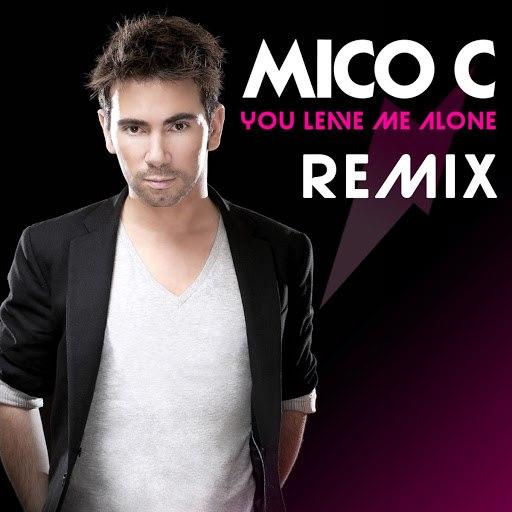 Mico C альбом You Leave Me Alone Remixes