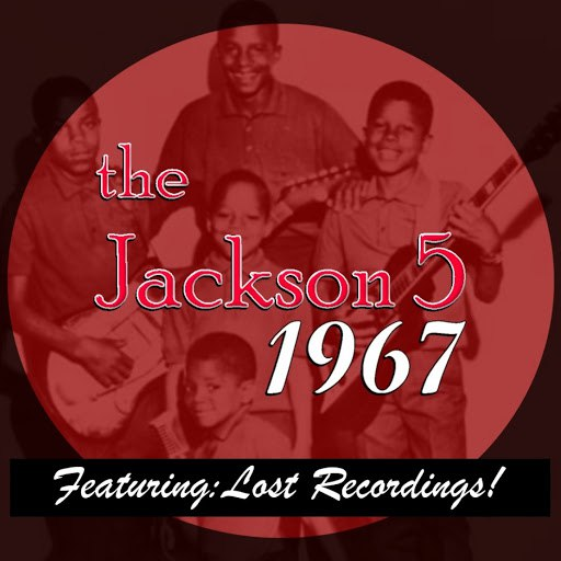 The Jackson 5 альбом 1967