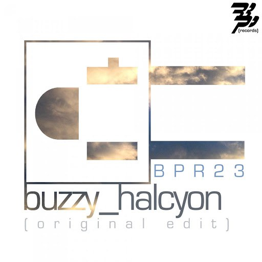 Buzzy альбом Halcyon