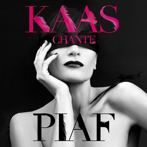 Patricia Kaas альбом Kaas chante Piaf