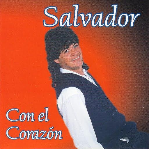 Salvador альбом Con el Corazón