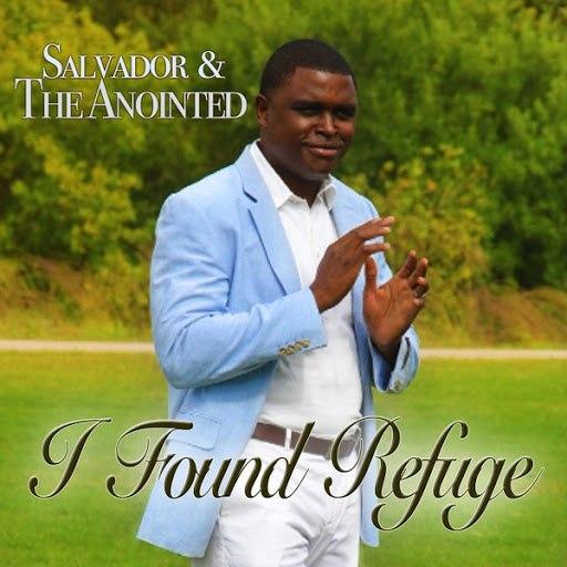 Salvador альбом I Found Refuge