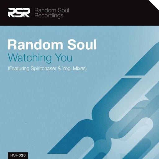 Random Soul альбом Watching You