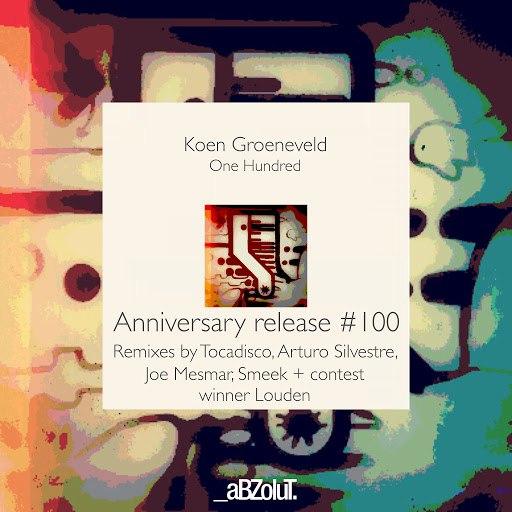 Koen Groeneveld альбом One Hundred