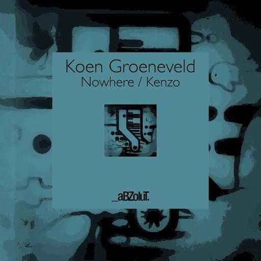 Koen Groeneveld альбом Nowhere / Kenzo