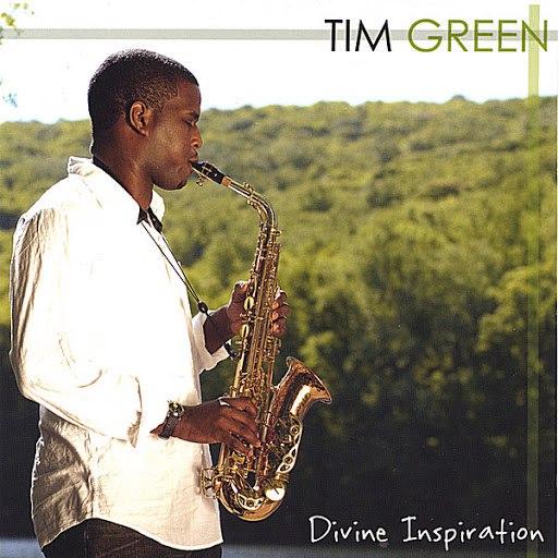 Tim Green альбом Divine Inspiration