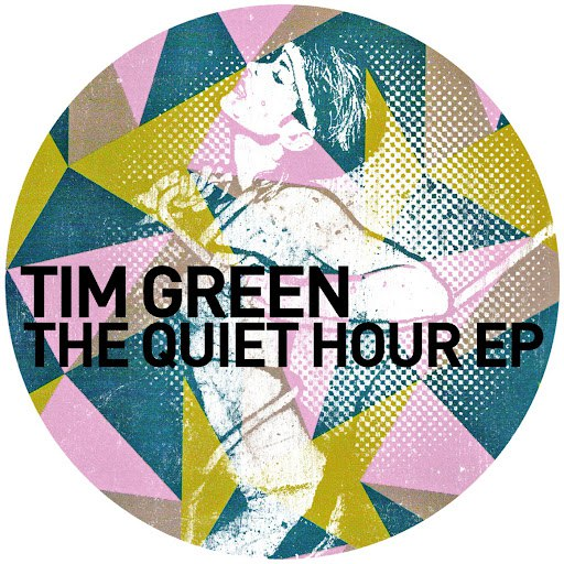 Tim Green альбом The Quiet Hour EP