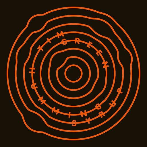 Tim Green альбом The Humming Syrup EP