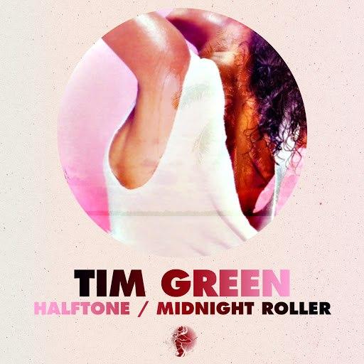 Tim Green альбом Halftone / Midnight Roller
