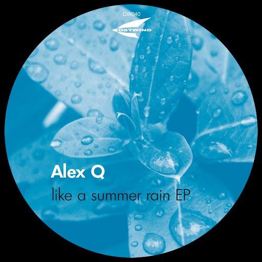 alex q альбом Like a Summer Rain - EP