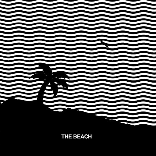 The Neighbourhood альбом The Beach
