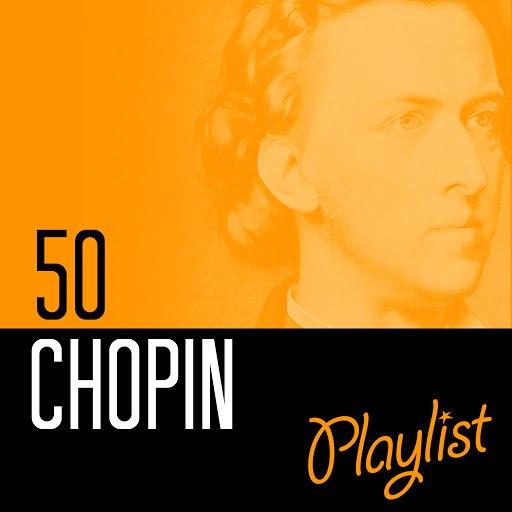 Frédéric Chopin альбом 50 Chopin Playlist