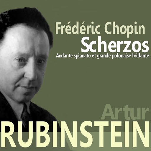Frédéric Chopin альбом Chopin: Scherzos