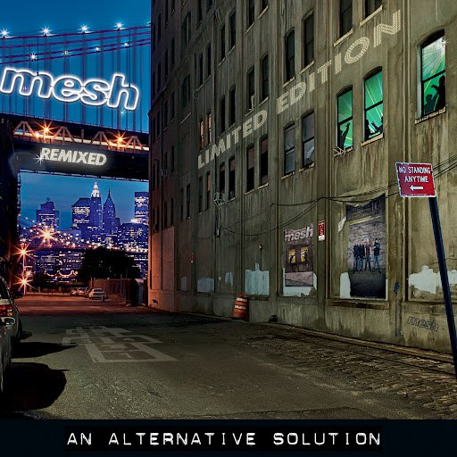 MESH альбом You'll Never Understand/From This Height (Remixes)