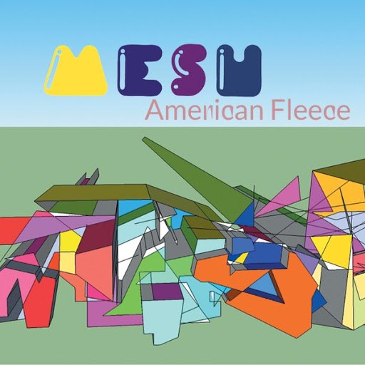MESH альбом American Fleece