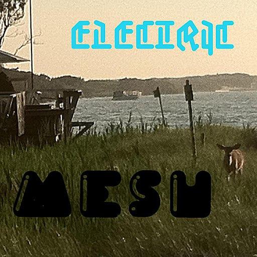 MESH альбом Electric