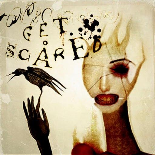 Get Scared альбом Cheap Tricks and Theatrics
