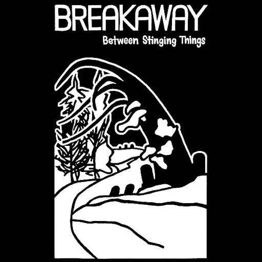 Breakaway альбом Between Stinging Things