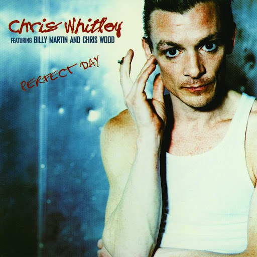 Chris Whitley альбом Perfect Day