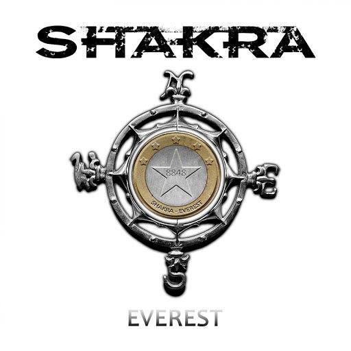 Shakra альбом Everest