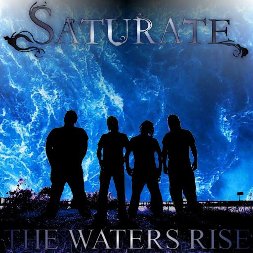 Saturate альбом The Waters Rise