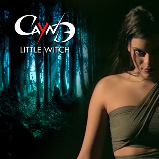 Cayne альбом Little Witch