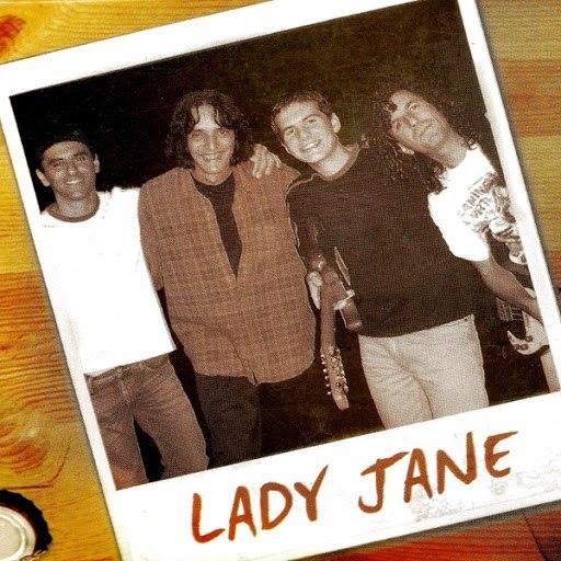 Lady Jane альбом Lady Jane