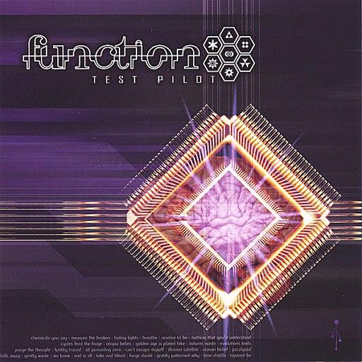 Function альбом Test Pilot