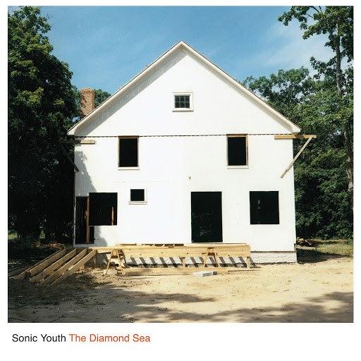 sonic youth альбом The Diamond Sea