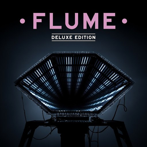 Flume альбом Flume: Deluxe Edition