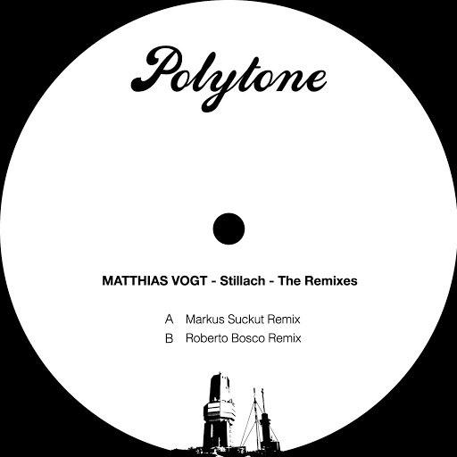 Matthias Vogt альбом Stillach - The Remixes