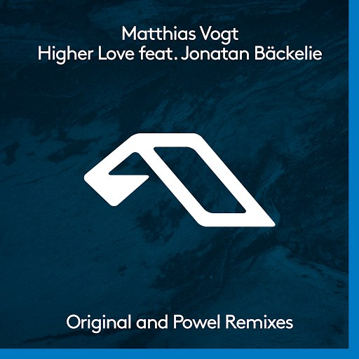 Matthias Vogt альбом Higher Love