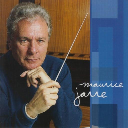 Maurice Jarre альбом Maurice Jarre
