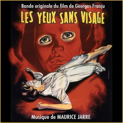 Maurice Jarre альбом Les Yeux sans visage – EP (Remastered)