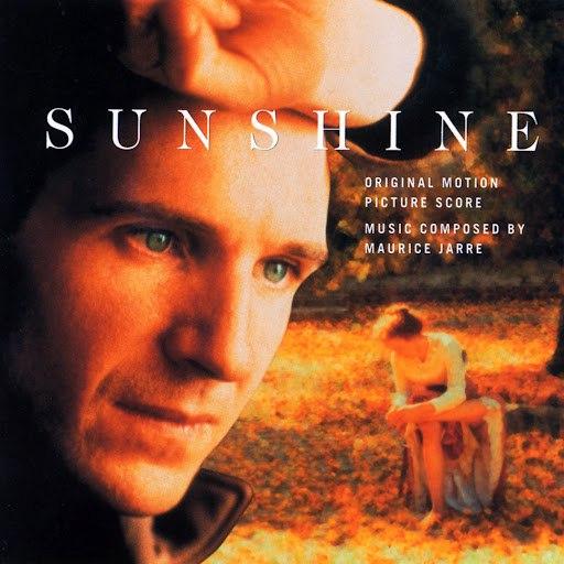 Maurice Jarre альбом Sunshine