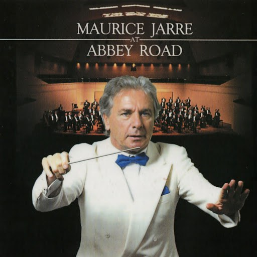 Maurice Jarre альбом Maurice Jarre at Abbey Road
