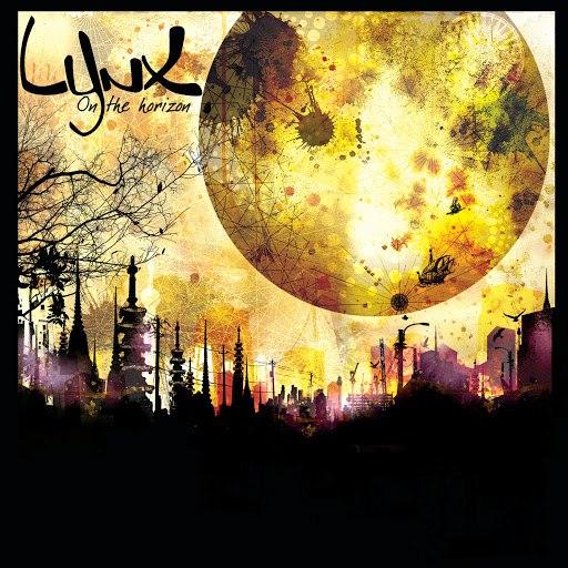 LYNX альбом On The Horizon
