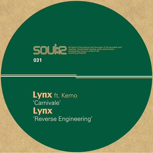 LYNX альбом Carnivale / Reverse Engineering