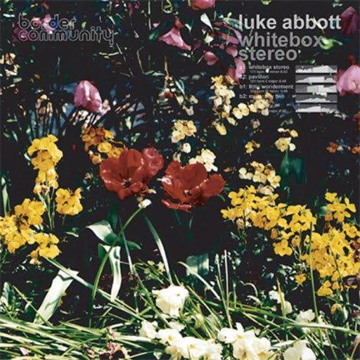 Luke Abbott альбом Whitebox Stereo