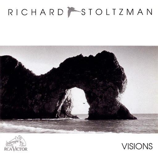 Richard Stoltzman альбом Visions