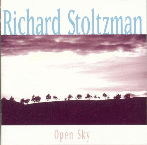 Richard Stoltzman альбом Open Sky