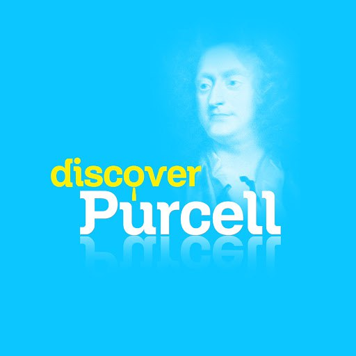 Henry Purcell альбом Discover Purcell