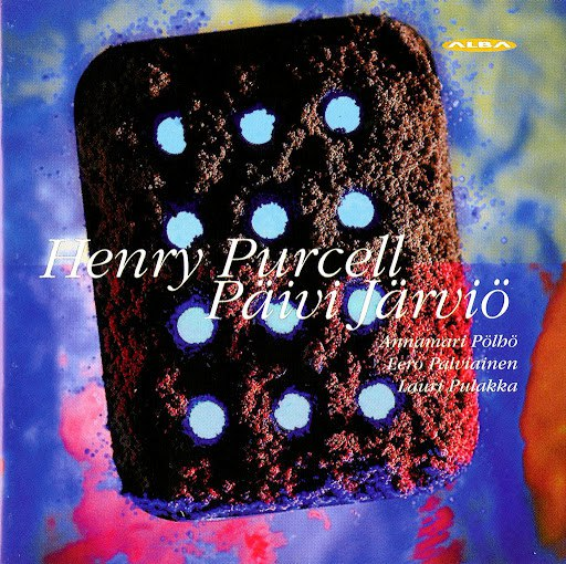 Henry Purcell альбом Purcell: Chamber and Vocal Music