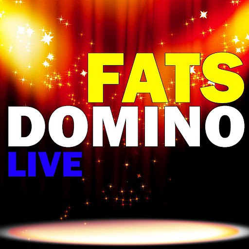 Fats Domino альбом Live